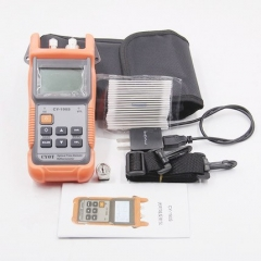 Handheld OTDR  CY190S 1310nm 12dB, 60KM optical time domain reflectometer OTDR, fiber optic cable breakpoint finder