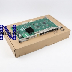 Original Hua wei ETHB 8 port GE uplink board used for SmartAX MA5680T MA5683TOLT,GPON and Ethernet P2P acessm FTTB OLT