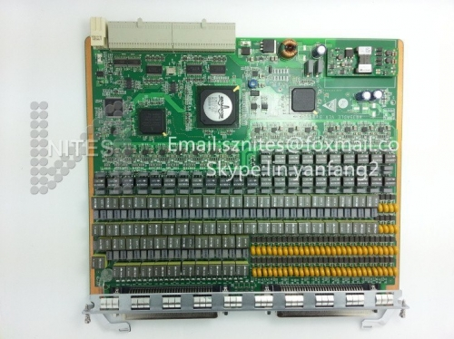 Original new ADLE card Hua wei SmartAx MA5616 H835ADLE board, 32 channel ADSL2+ board, low power consumption
