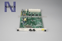 Hua  wei GICF uplink board for  MA5680T,MA5683T OLT. 2-port GE Optical Interface Card  with 2 pieces of 1.25Gbps uplink module