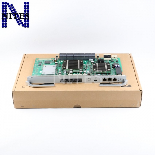 Original NEW Hua wei 10G MPLB Control Uplink Board,it use for Hua wei MA5680T olt