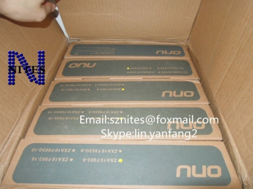 Original new ZTE ZXA10 F803G-8 with 8 ethernet ports GPON ONU, optical network terminal F803
