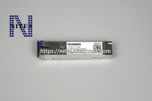 Original new Hua wei EPON OLT PX20+ SFP module use for hua wei EPON board EPFD EPSD
