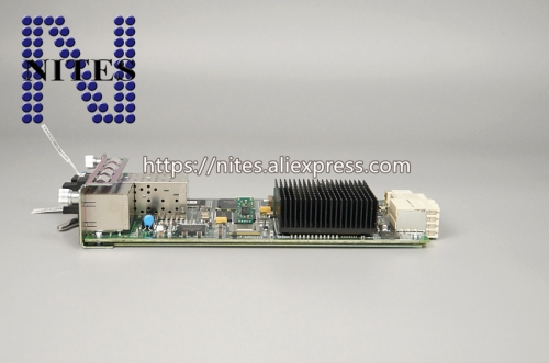 NEW HSUB  GE*2port  10GE *2 port control and uplink board use for  AN5516-04 OLT