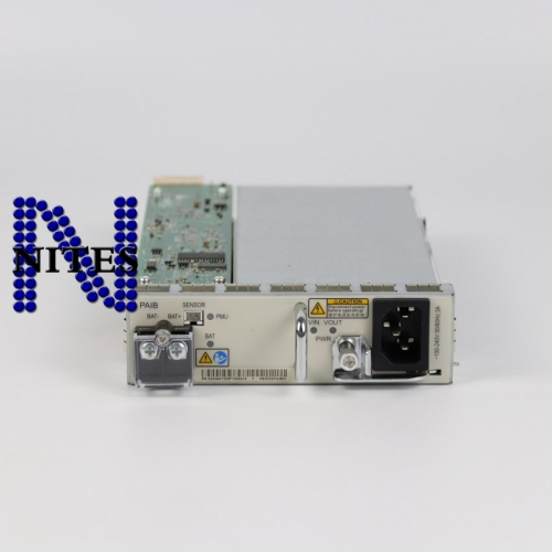 Brand New 100% DC+AC double power module PAIB used for hua wei DSLAM equipment MA5616,H83D00PAIB01