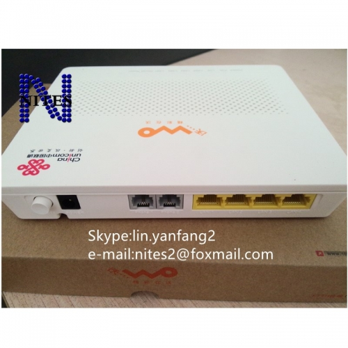 Original New  HG8342 HG8342R  GPON  with 4LAN+2POTS+wifi+HGU,Routing patterns, English version