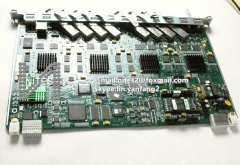 Original  8 ports EPON board for 5516-01 OLT. EC8B card model with 8 SFP modules