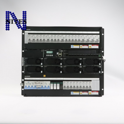 New Hua wei Embedded communication power switch ETP48400-C9A7 ,400A,-48V,contain 8 pcs R4850G2, ETP48400