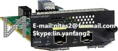 Original Hua wei ES5D21X02S01 interface board, with 2 port 10GE SFP +, used for S5720EI series