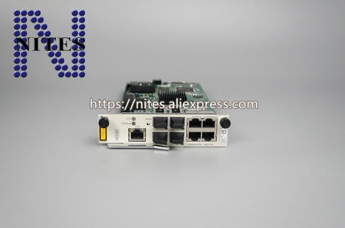 NEW Huawei  MCUD1  10GE*2port GE*2port  control board use for MA5608T OLT