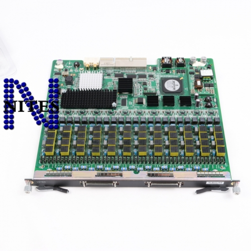 Original new ZTE VDSL data VSTEH use for 9806h IP DSLAM access 24 port internet board band service plate