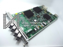 New and original ZTE GPON card GPFA model for C220,C200 GPON OLT, GPFA including 4 modules