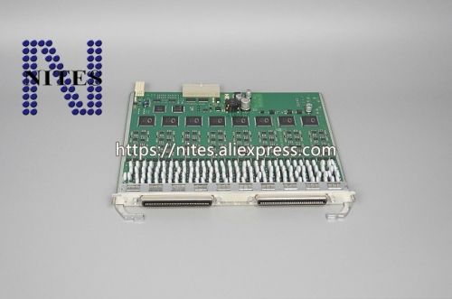 Original Hua wei ASPB 64 POTS subscriber voice board ,ASPB model for MA5616 DSLAM/MDU equipment