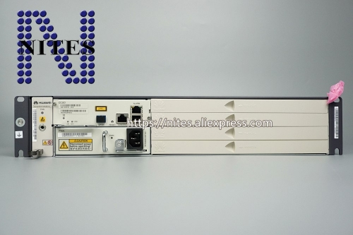 Hua wei Digital Subscriber Line Access Multiplexer IP DSLAM SmartAx MA5616 CCUB/CCUD with PAIA  AC power