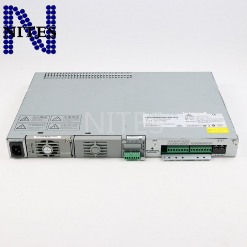Original new EMERSON Netsure212 C23 Embedded power with  R48-500A*2 10A Power converter