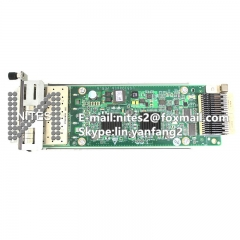 Original Hua wei ES5D00X4SA00, with 4 port 10GE SFP+ interface board, used for S5700HI