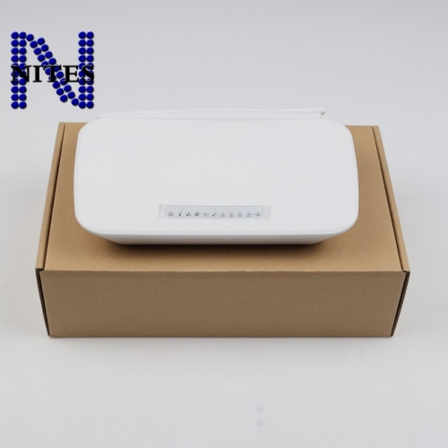 Brand new CBT630B  support mainstream dslam, 4-port wireless vdsl2, can replace Hua wei HG630