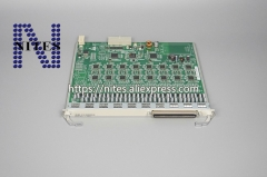 Original Hua wei ASRB board 32 PSTN voice card for MA5616 equipment, with original Huawei package