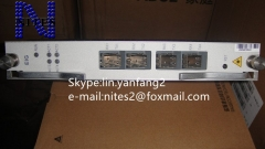 ZTE  EIG uplink board for  C220 OLT. 4-port GE Optical Interface Card
