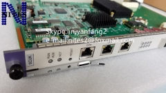 Huawei original new MA5600 control board SCUK  use for  MA5600 OLT Equipment