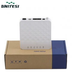 Original NEW F H  AN5506-02-B,2*LAN port+1*Telephone port,GPON ONT, AN5506-02, white color,English version