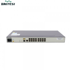 Huawei  SmartAX MA5821 multi-dwelling unit MDU GPON 16GE applies to FTTB or FTTC network applications to video surveillance