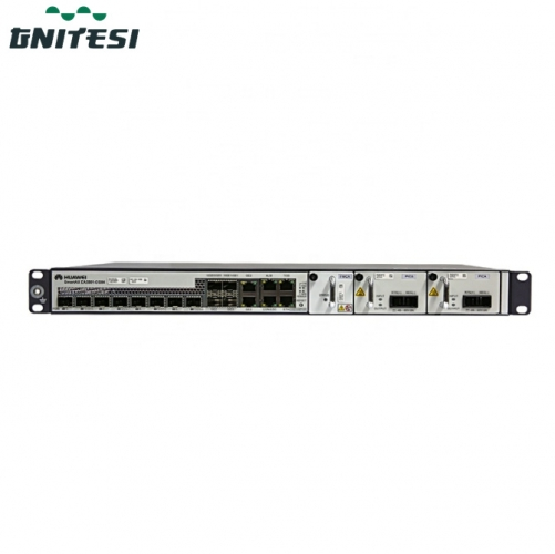 Huawei 4 XG-PON or GPON combo box-shaped OLT EA5801-CG04